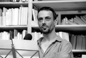 Éric Suchère