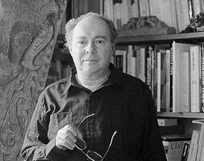 Gilbert Lascault