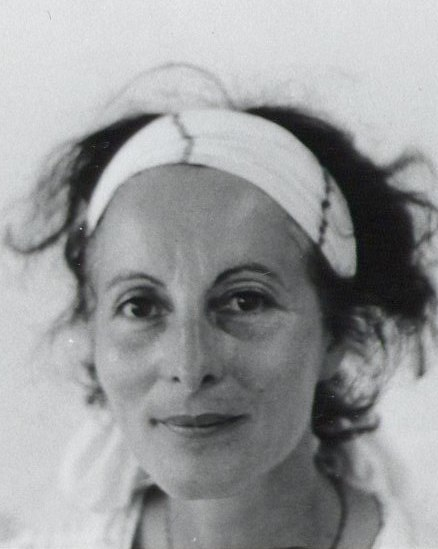 Jeanne Gatard