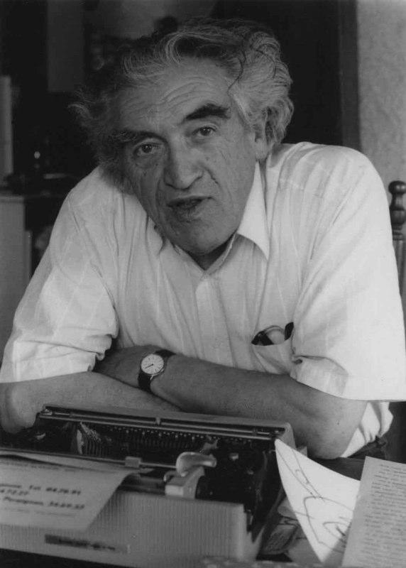 Jordi Pere Cerda