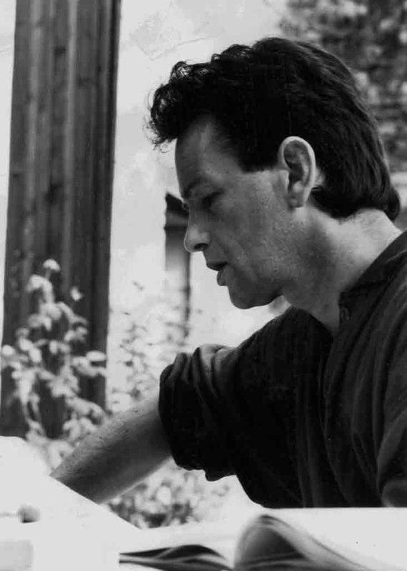 Michel Valpremy