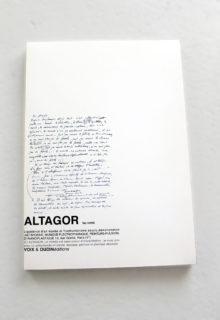 3 Altagor