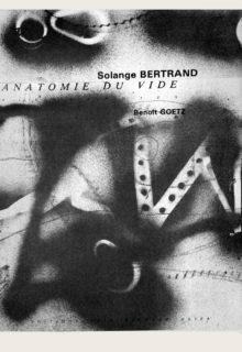 SOLANGE Bertrand