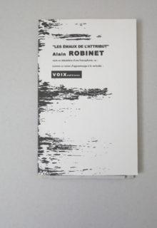 ALAIN-ROBINET