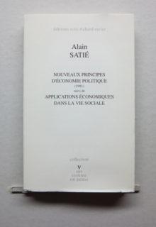 ALAIN-SATIE