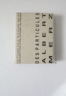 ALBERT-MERZ