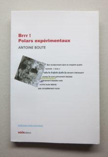 ANTOINE-BOUTE