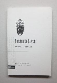 ANTOINE-DE-LIVRON
