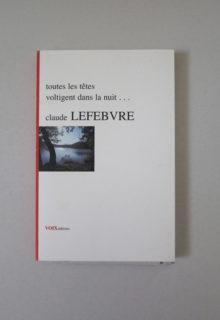 CLAUDE-LEFEBVRE