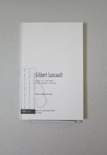 GILBERT-LASCAULT