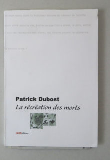 DUBOST-RECRE