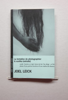 JOEL-LEICK