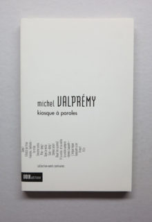 MICHEL-VALPREMY