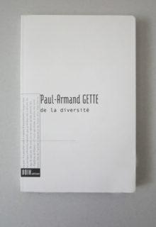 PAUL-ARMAND-GETTE
