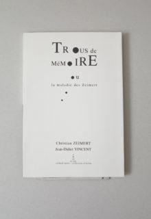 ZEIMERT-VINCENT-TROUS-MEMOIRE-COUV