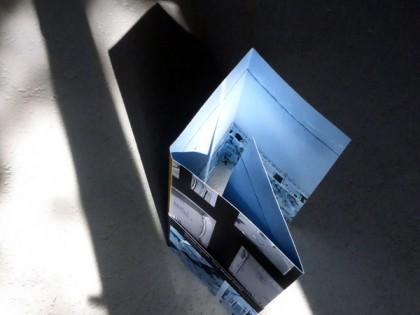 Vernissage Galerie OMS – Nicolas Cussac et Jean-Michel Collet