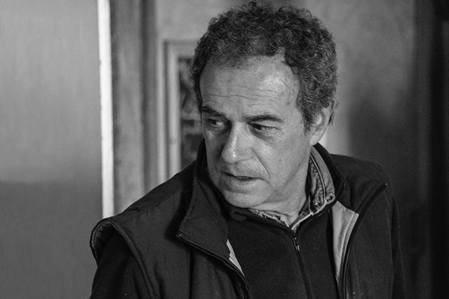 Serge Fauchier