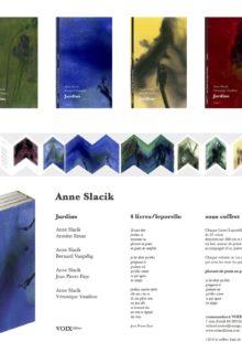 Jardins:Anne SLACIK -