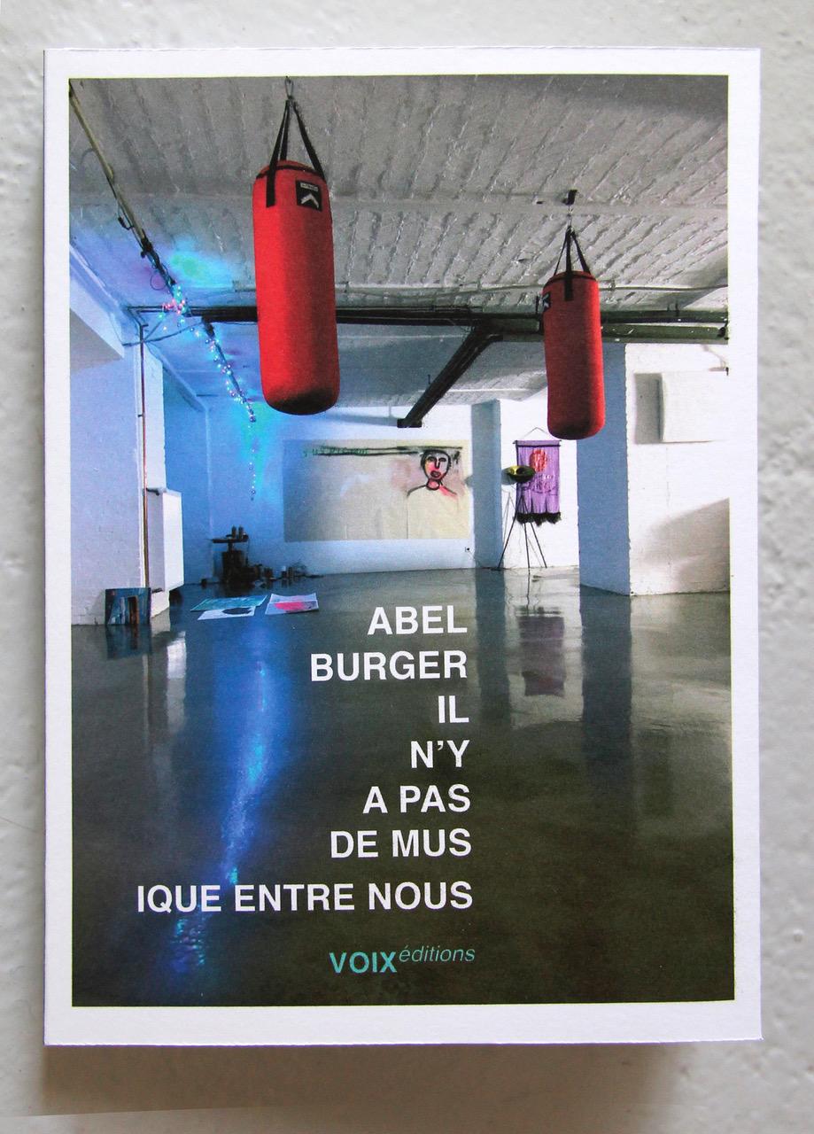 Abel Burger