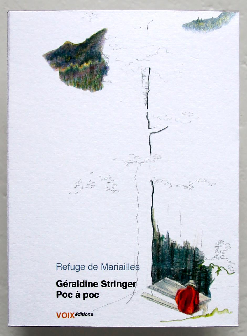 Geraldine Stringer