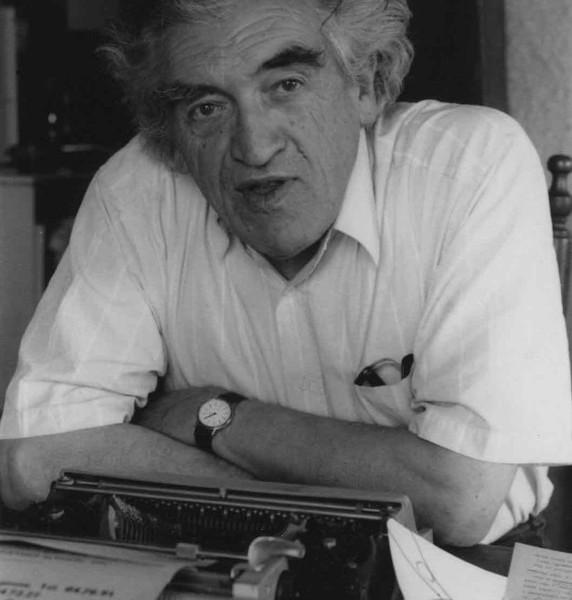 Jordi Pere Cerdà